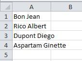 Générer automatiquement dossiers lecteur réseau avec Excel