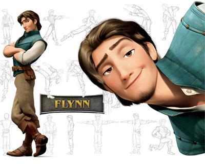 <b>flynn rider</b> raiponce 1 - fun-tag-disney-L-hq_Lnn