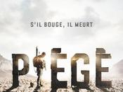 Critique Ciné Piégé, tout comme spectateur