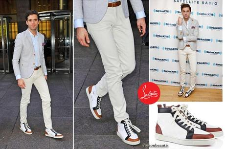 louboutin mika the voice
