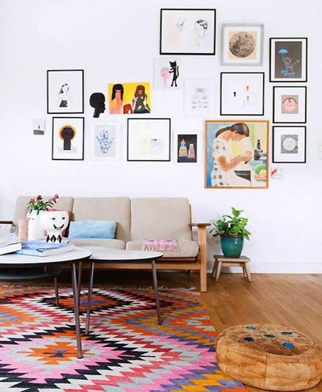 art wall d core ton mur lire. Black Bedroom Furniture Sets. Home Design Ideas
