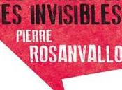 Parlement Invisibles, Pierre Rosanvallon