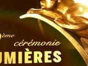 prix lumières 2014 seront remis soir, nominations #PDL2014