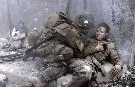 Band of Brothers Easy Company 101st Airborne