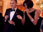 Tous détails super soirée d'anniversaire Michelle Obama