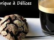 Craquelins chocolat