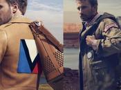 VUITTON Matthias Schoenaerts, star campagne printemps/été 2014