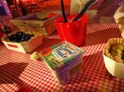 Carré Frais nouveau carré frais 300g pour partager famille. bonus petite recette tartines