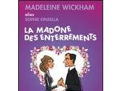 Book week: madone enterrements Kinsella)