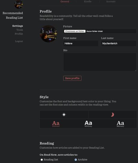 Pocket, Instapaper ou Readability ? Applications de lecture différée