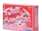 Hello Kitty métier tisser perles