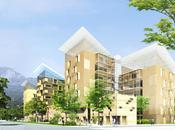ABC, Autonomous Building Citizens Bouygues Construction invente l'habitat demain