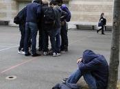 harcélement l'école mauvaise partout, compréhension nulle part.