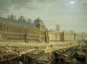 Louvre entre deux révolutions