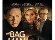 "Bande annonce ""The Man"" David Grovic avec Robert DeNiro John Cusack."