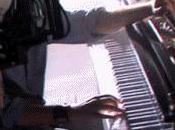 Anecdote Robert Pattinson musicien
