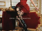 Katy Perry Super Marie Antoinette