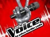 Voice épisode suite auditions, soir TF1!