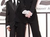 Spéciale Grammy Awards 2014: Madonna scène