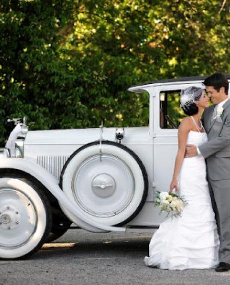 Gatsby Une Décoration De Mariage Inspirée Des Années