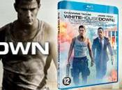 [Concours] Gagnez Blu-ray film White House Down