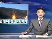 Corée Nord affirme avoir envoyé homme soleil