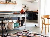 must-have hiver tapis boucherouite