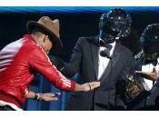 Daft Punk triomphé cette nuit Grammy Awards avec trophées
