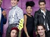 Eurovision 2014 Destan, Joanna Twin lice pour France!