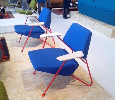 maison objet paris janvier 2014 now design vivre paperblog. Black Bedroom Furniture Sets. Home Design Ideas
