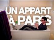 moment recherche d'un appart Paris