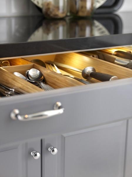Cuisine Ikea Rouge Et Grise : Ikéa  Metod, les nouvelles finitions  À Découvrir