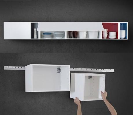 ik a metod les nouvelles finitions d couvrir. Black Bedroom Furniture Sets. Home Design Ideas