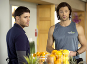 "Supernatural Synopsis photos promos l'épisode 9.12 ""The Purge"""