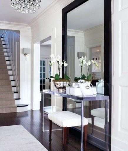 d corer son hall d entr e paperblog. Black Bedroom Furniture Sets. Home Design Ideas