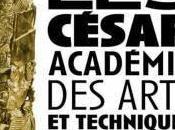Cinéma César 2014, nominations