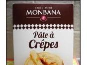 Chandeleur 2014 test pâte crêpes monbana crepes salees