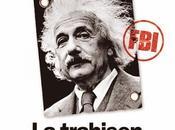 trahison d'Einstein d'Eric-Emmanuel Schmitt