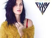 jour j'ai écouté Prism, nouvel album Katy Perry