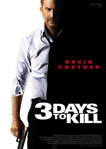 Film 3 Days to Kill FREnch