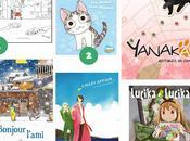 Sorties Manga Février 2014