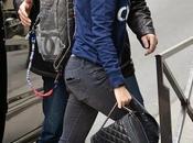 Kristen Stewart lance saison dos...