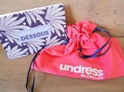 Birchbox Sans Dessus Dessous avec Princesse Tam.Tam