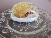 [Spécial Saint Valentin] Dôme boudin pommes Caramel dome white sausage apple