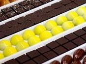 Salon chocolat Bruxelles