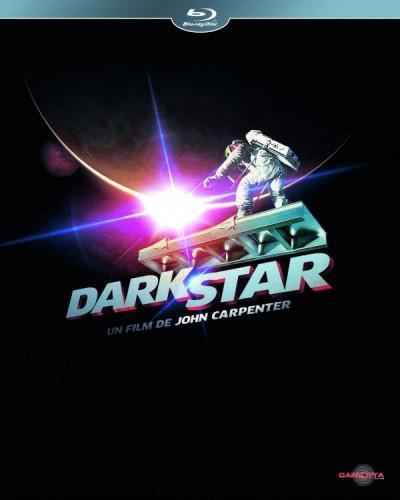 DARK STAR VERSION CINÉMA JOHN CARPENTER 1974 MULTI BDRIP 1080P X264 AAC