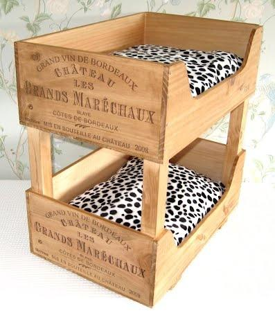 Diy dog bed memes - Comment fabriquer un lit pour chat ...