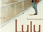Lulu femme nue, d'Etienne Davodeau