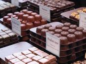 Salon Chocolat 2014 Bruxelles
