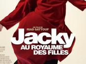 cinéma «Jacky royaume filles»